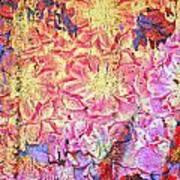 Petty In Pink Art Print