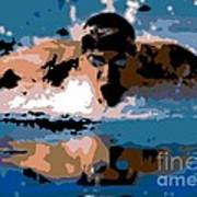 Phelps 1 Art Print