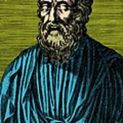 Plato, Ancient Greek Philosopher Art Print