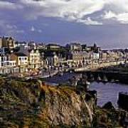 Portstewart, Co Derry, Ireland Seaside Art Print