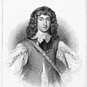 Prince Rupert (1619-1682) Art Print
