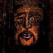 Prophet Art Print