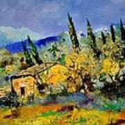 Provence 452190 Art Print
