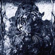 Prowler Art Print