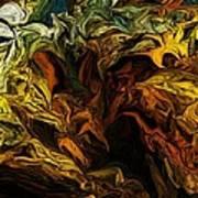 Purgatory Rhapsody Art Print