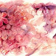 Quiet Places Art Print by Rachel Christine Nowicki