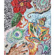 Rebirth Of The Spirit Art Print