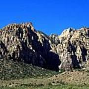 Red Rock Canyon 60 Art Print