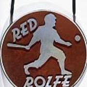 Red Rolfe (1908-1969) Art Print
