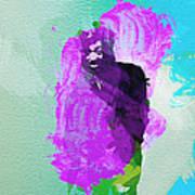 Reggae Kings 2 Art Print by Naxart Studio