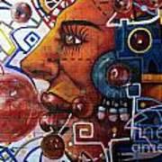 Regina Wall Art Art Print