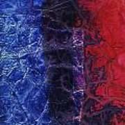 Rhapsody Of Colors 54 Art Print