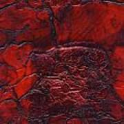 Rhapsody Of Colors 68 Art Print