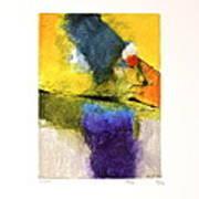 Rift    --start-  5-16 Art Print