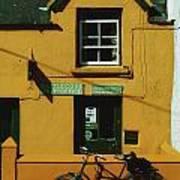 Ring Of Kerry, Co Kerry, Ireland Post Art Print