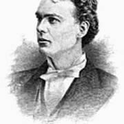 Robert Burns Wilson Art Print