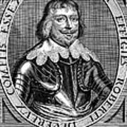 Robert Devereux (1591-1646) Art Print