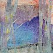 Rocky Mountain Dreams2 Art Print