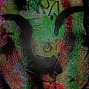 Roll On Roxy Art Print