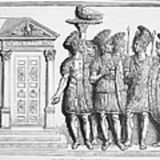 Rome: Praetorian Guards Art Print