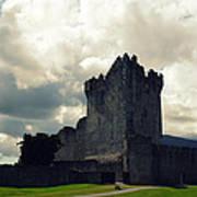 Ross Castle Killarney Ireland Art Print