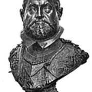 Rudolf II (1552-1612) Art Print