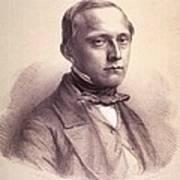 Rudolph Virchow 1821-1902, German Art Print