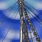 Sailors Beck And Call Art Print
