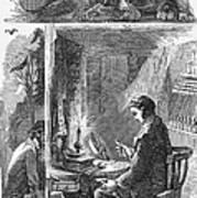 Samuel Crompton (1753-1827) Art Print