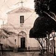 San Luis Art Print