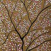 Sanshet Jann Art Print