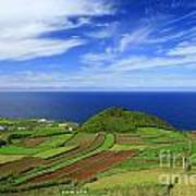 Sao Miguel - Azores Islands Print by Gaspar Avila