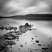 Scotland Loch Lomond Art Print