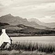 Scottish Scene Art Print