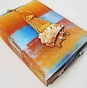 Sea Change Box Art Print