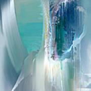 Sea Odyssey Nb 3 Art Print