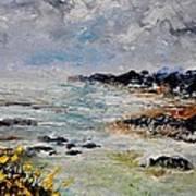 Seascape 452160 Art Print
