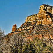 Sedona Arizona Xi Art Print