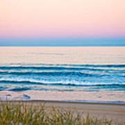 Seven Mile Beach 5534 Art Print