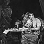 Shakespeare: Julius Caesar Art Print