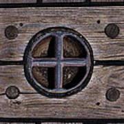 Ships Floor Art Print