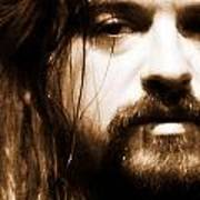 Shooter Jennings - Son Of Country Art Print