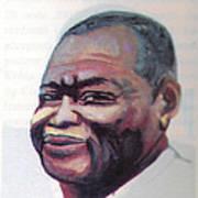 Simon Kimbangu Art Print