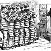 Sing Sing Prison, 1878 Art Print by Granger