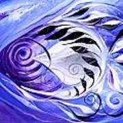 Singularis Art Print