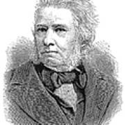 Sir Charles E. Trevelyan Art Print