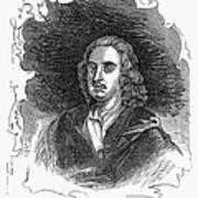 Sir Henry Vane (1613-1662) Art Print