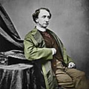 Sir John A. Macdonald Art Print