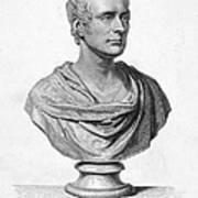 Sir Thomas S. Raffles Art Print
