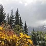 Skagway Alaska 2 Art Print
